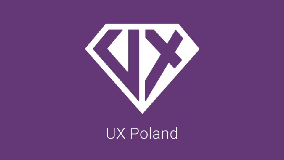 Andrea Picchi - UX Poland 2015