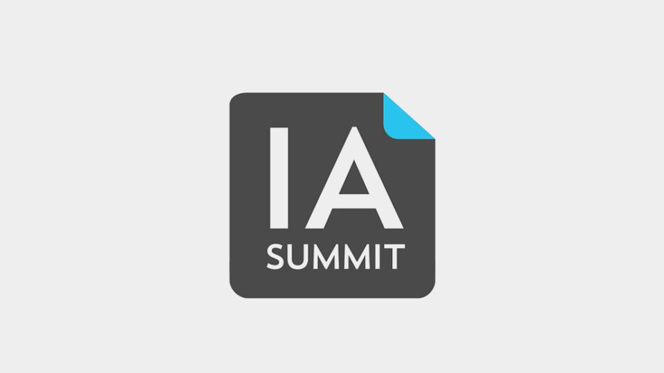Andrea Picchi - IA Summit 2011