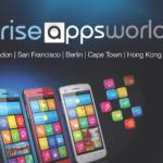Andrea Picchi - Apps World 2015