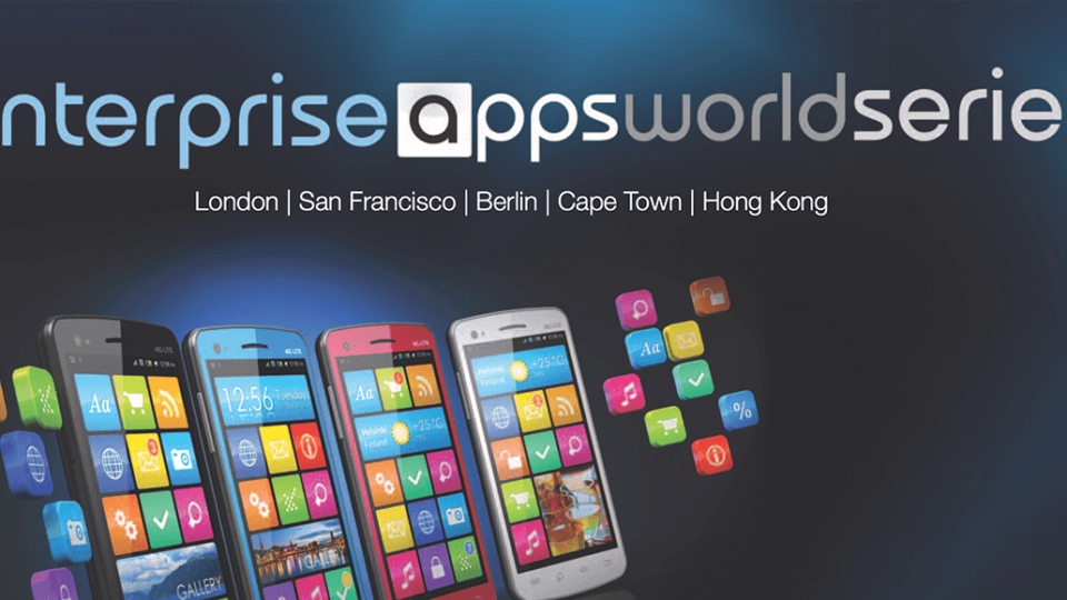 Andrea Picchi - Apps World 2015