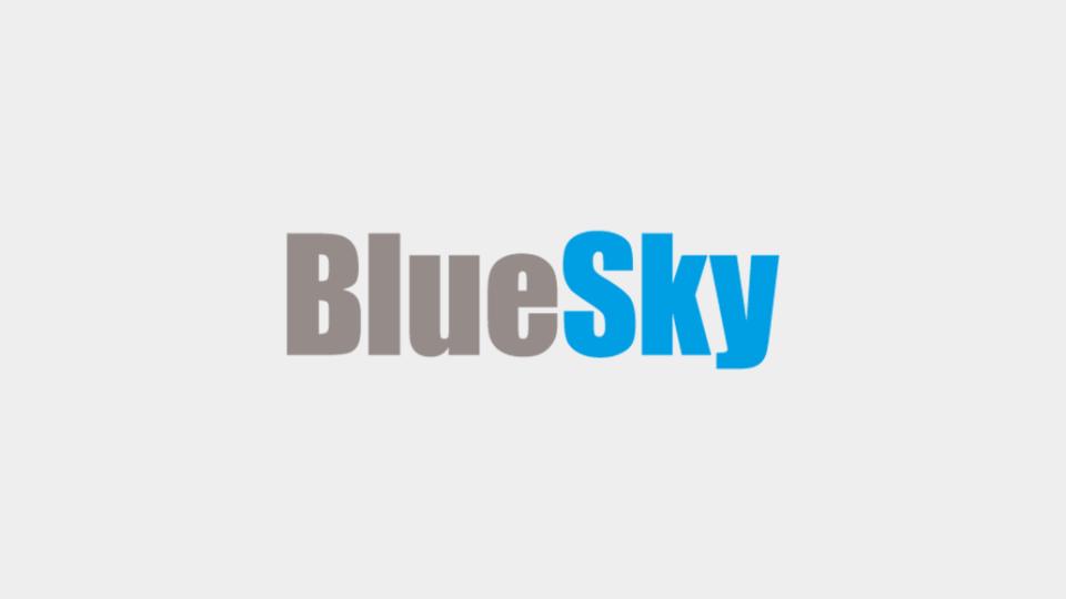Andrea Picchi - Blue Sky 2015
