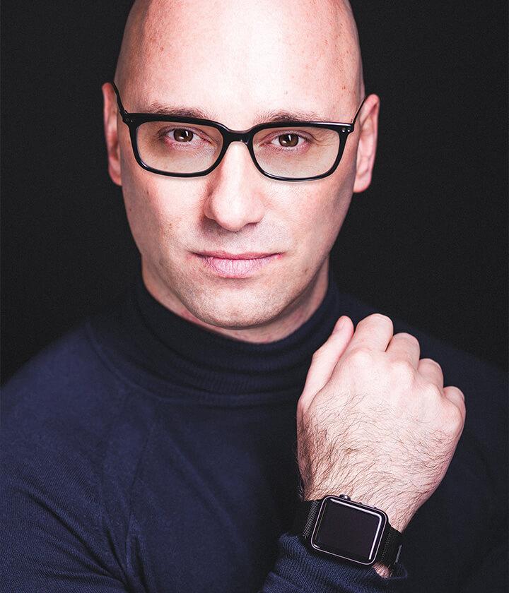 Andrea Picchi, Design, Mentor, Evangelist