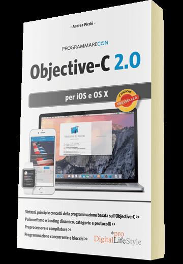 Objective-C per iOS e OSX - Andrea Picchi