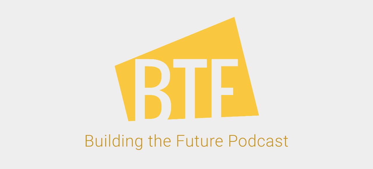 Andrea Picchi - Building the Future Podcast