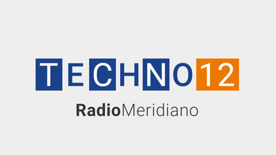 Andrea Picchi - Techno 12 Radio Meridiano