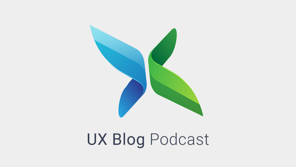 Andrea Picchi - The UX Podcast