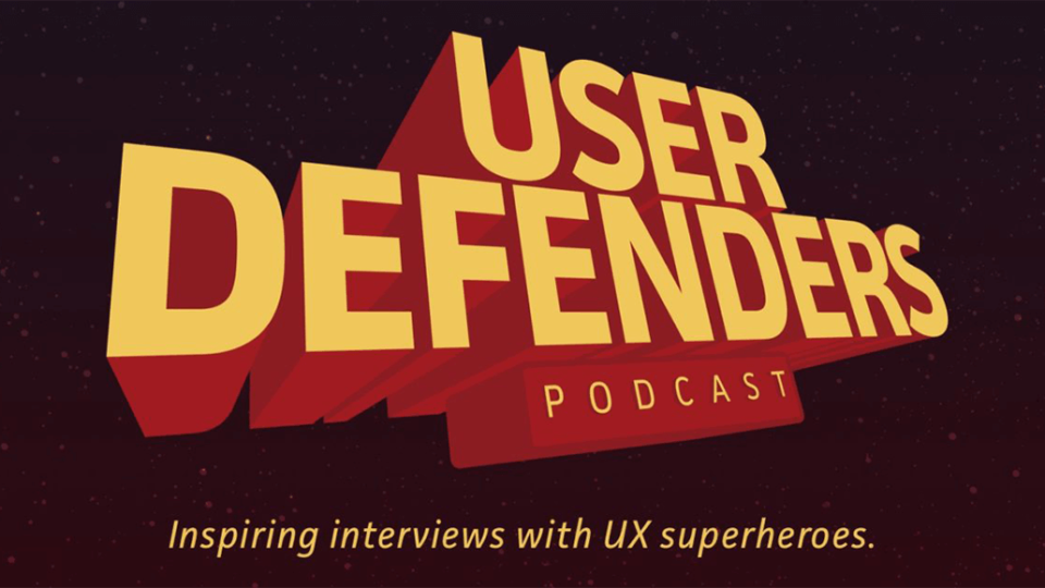 Andrea Picchi - The User Defenders Podcast