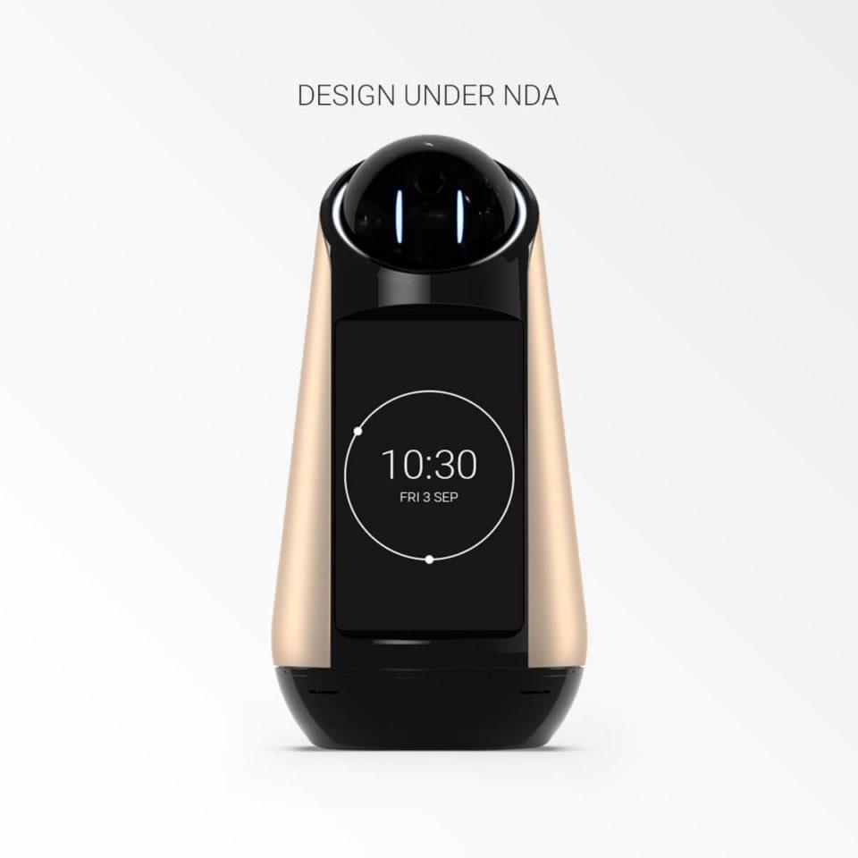 Sony Mobile - Andrea Picchi