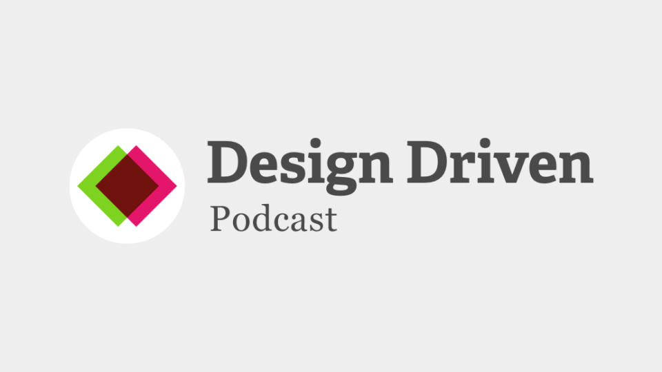 Andrea Picchi - Design Driven Podcast