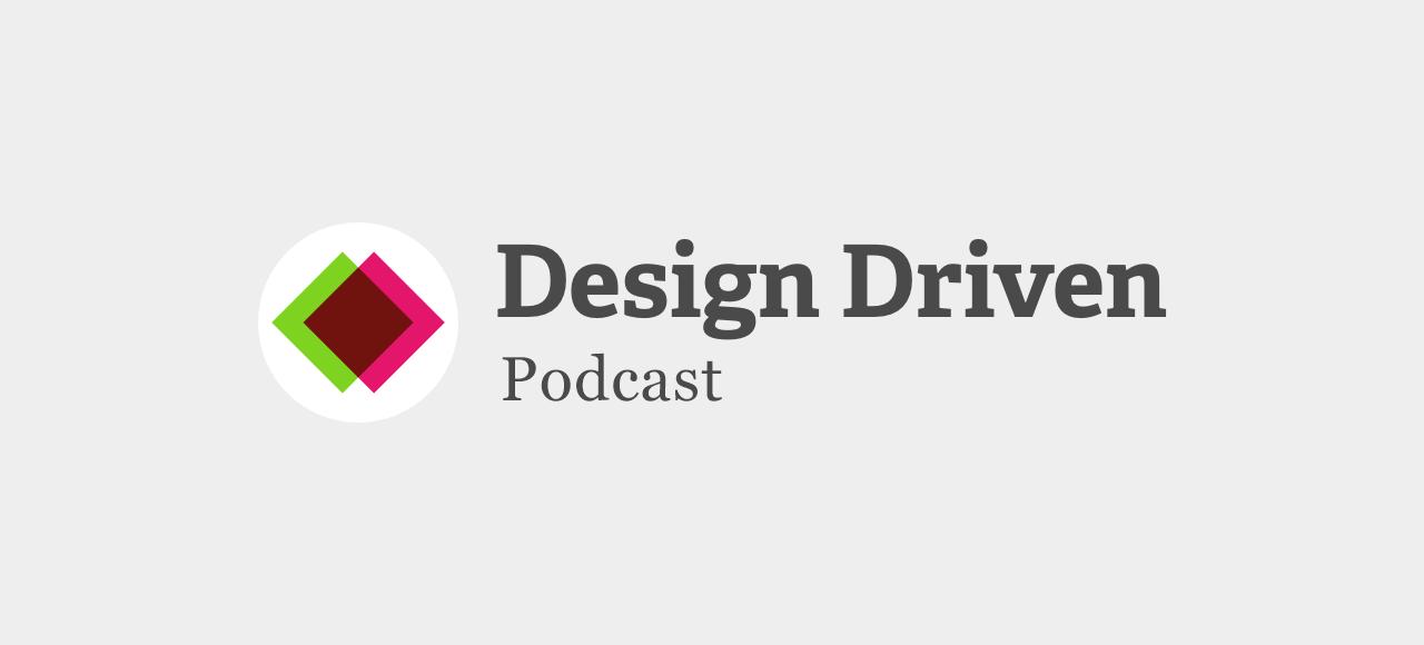 Andrea Picchi - Design Driven Podcast