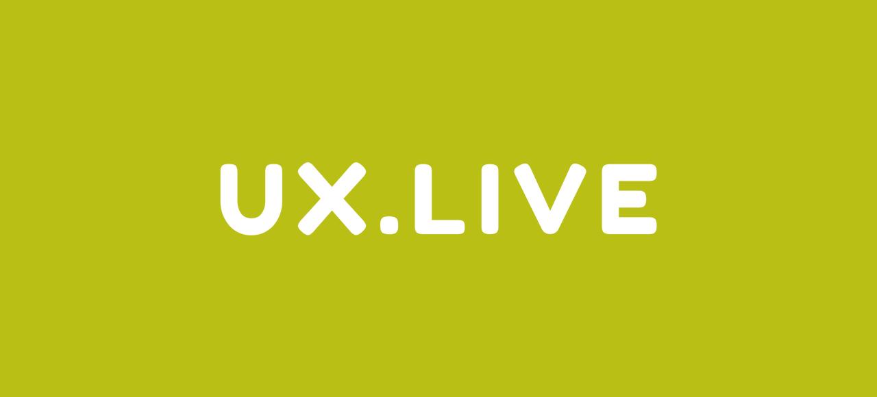 Andrea Picchi - UX Live 2017