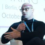 Andrea Picchi - Annual Design Thinking Summit 2018 Panel