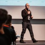 Andrea Picchi - World Usability Congress 2018