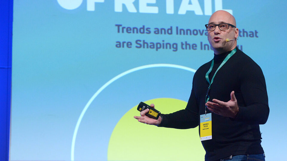 Andrea Picchi - The Future of Retail